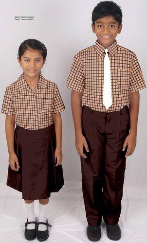 b0d8da418 School Uniforms - School Polo Shirts Manufacturer from Mumbai