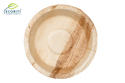 Ecoriti Areca Leaf Eco Friendly Round Plate
