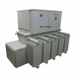 350 KVA Mixed Load Energy Saver