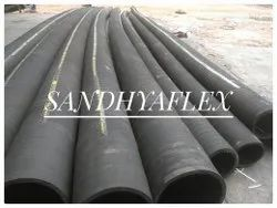 Rubber Chute Discharge Hose
