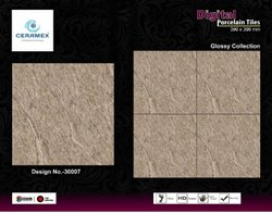 Digital Porcelain Floor Tile
