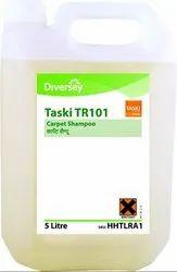 Taski TR101 Carpet Shampoo
