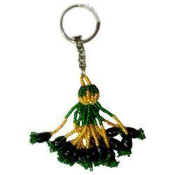Beads Keychain