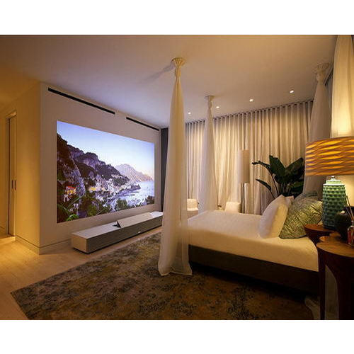 Best Home Cctv >> Home & Bedroom Theater Cinema - Bedroom Personal Home Theater Wholesale Trader from Gandhinagar