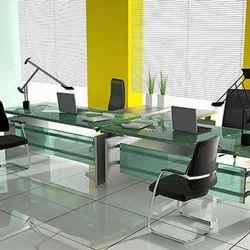 Office Interiors Designing Services