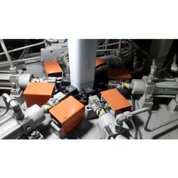 Pinnacle Automations Automatic Piercing SPM Machine