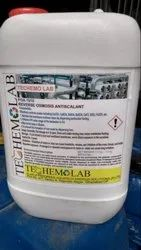 TECHEMO MICROBIOME Descaling Chemical, Grade Standard: Technical Grade, Packaging Size: 25 Kg