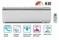 AC INSTSALLATION AND SERVICE