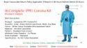 PPE Kit  - Reusable 60 Gsm - Kinkob