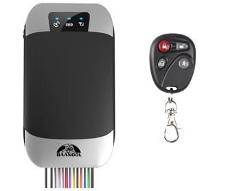 GPS India GPS Tracking Devices - BW08 GPS Tracking device - RP01