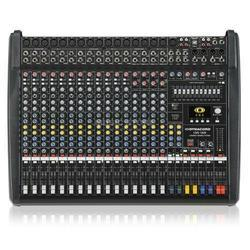 CMS 1000-3 10 Channel Audio Mixer