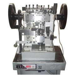 Jewllery making machine