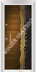 Digital Print Decorative Door Skin Paper