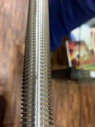 Hastelloy Threaded Rod
