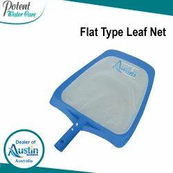 Flat Type Leaf Net