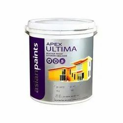 High Sheen Asian Paints Apex Ultima, Packaging Type: Bucket for Exterior