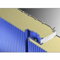 30 mm Sintex Puf Insulated Sandwich Wall Panel
