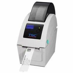 TSC TDP-225W Direct Thermal Wristband Printer