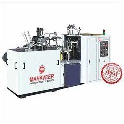 M 60 Heater Sealing Paper Cup Machine
