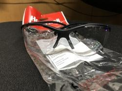 Honeywell AL-2016 Lightweight Nylon Frame Spectacle