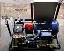Heavy Duty Jet Cleaner Machine