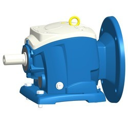 Robus Helical Gearbox