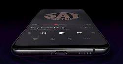 Vivo NEX (Ultra FullView Display, 8GB RAM 128GB Memory) Mobile