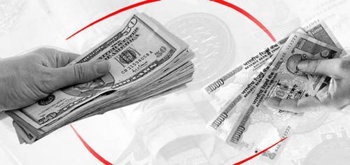 Foreign Currency Exchange Services In