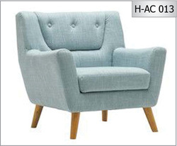 Accent Chair HAC - 005, Customisable