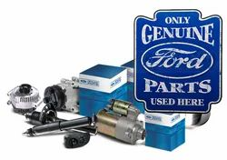 Ford Genuine Parts for Automobile Industry