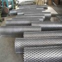 Titanium Expanded Wire Mesh