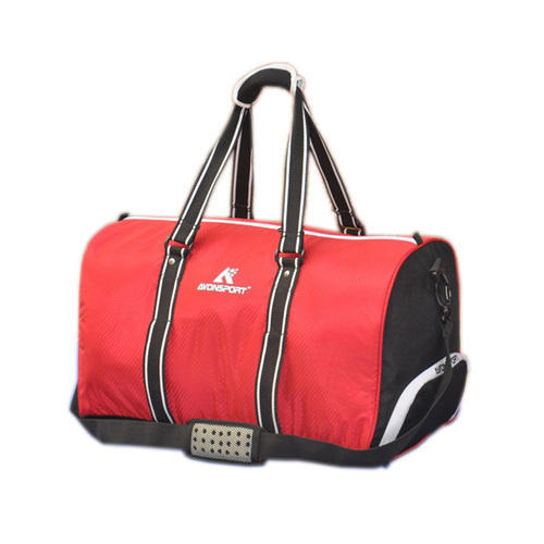 6cb87310f7a7 ... Printed Polyester Avon Sport New Design Red Large Sports Gym Bag san  francisco a31f9 be6c5 ...