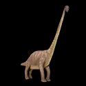 FRP Dinosaur Statue