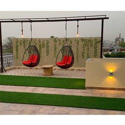 2 Seater Swing Jhula