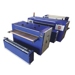 Suit Dupatta Digital Textile Printing Machine, Model/Type: Hurricane-KM1024