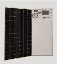 Ground And Roof-mounted >250 W Waaree Solar AC Module, For On Grid Solar System