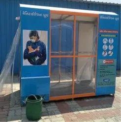 Portable Full Body Sanitizing Machine