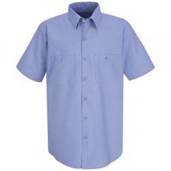 Cotton Collar Neck Mens Corporate Shirt, Handwash