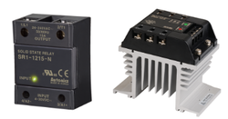 Autonics Solid State Relay