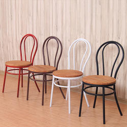 Metal Dinning Chairs