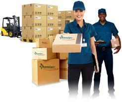 Domestic Cargo Services, Capacity / Size Of The Shipment: 30