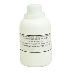 Tert-Butyl Magnesium Chloride