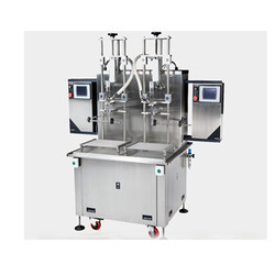 Automatic Container Oil Filling Machine