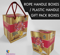 Gift Pack Boxes