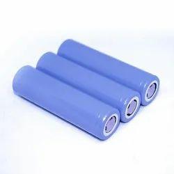 Cylindrical 3.2V 3000mAh LiFePO4 Battery