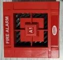 Plastic Agni Fire Alarm Hooter, For Offices
