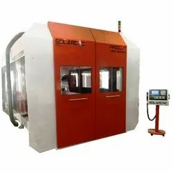 CNC 4 Axis Router Machine