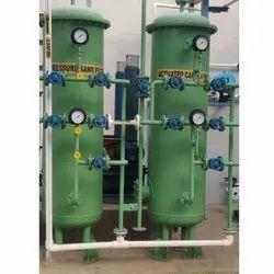 Ammonia Pipeline Work Services