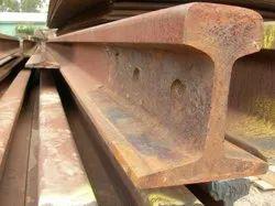 30 Pound Crane Rail, Size/Dimension: Top 43 mm