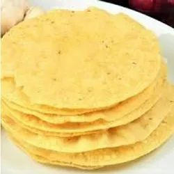 Hand Made Dal Papad